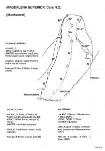 40. magdalena. mingo, 98 octans, pirenaic