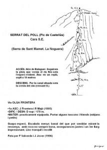 793. serrat del poll (Pic de Castellàs). olga frontera