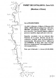 927. paret de catalunya. latin
