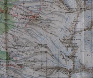 0. Mapa Gran Paradiso (J Jover, 2010)
