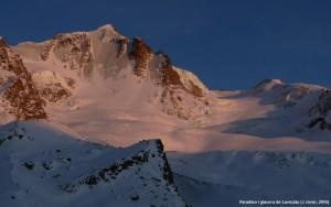 1. Paradiso i glacera de Laveciäu (J Jover, 2010)