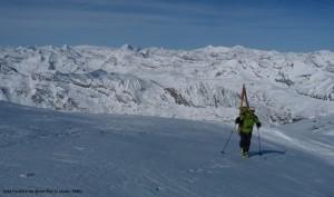 2. Sota Fenêtre du Mont Roc (J Jover, 2010)