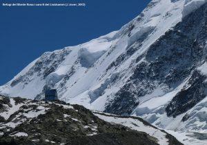 P12. Monte Rosa - hütte (J Jover, 2012)